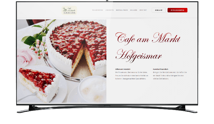 Bild Cafe-Hofgeismar.de