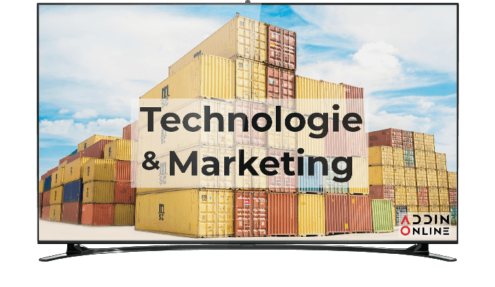 Webdesign für Technisches Marketing